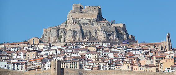 Morella Travel Guide2