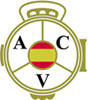 amigos coches veteranos logo small